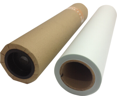Polyester PET Film | Clear, Strong BoPET Films | Curbell ...